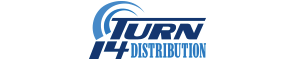 Turn 14 Distribution